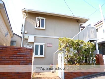 埼玉県富士見市、柳瀬川駅徒歩29分の築28年 2階建の賃貸アパート