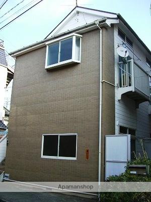 埼玉県ふじみ野市、上福岡駅徒歩5分の築29年 2階建の賃貸アパート