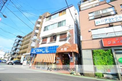 埼玉県富士見市、みずほ台駅徒歩21分の築32年 4階建の賃貸マンション