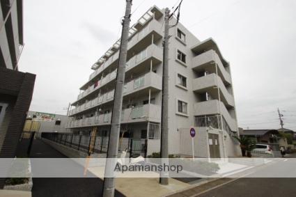 埼玉県ふじみ野市、ふじみ野駅徒歩11分の築2年 5階建の賃貸マンション