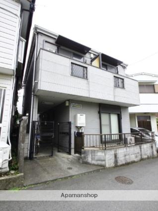 埼玉県新座市、新座駅徒歩23分の築17年 2階建の賃貸アパート