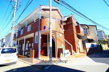 埼玉県ふじみ野市、ふじみ野駅徒歩32分の築26年 2階建の賃貸アパート