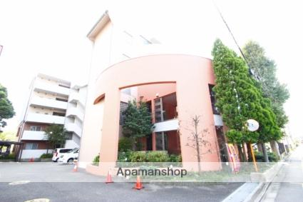 埼玉県ふじみ野市、鶴瀬駅徒歩19分の築14年 5階建の賃貸マンション