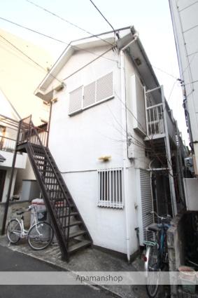 埼玉県志木市、北朝霞駅徒歩33分の築24年 2階建の賃貸アパート
