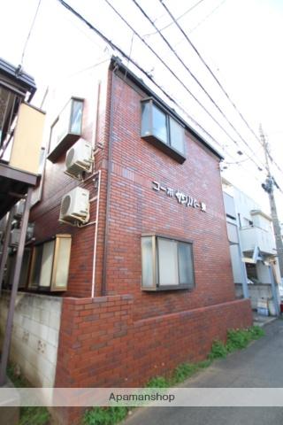 埼玉県新座市、新座駅徒歩24分の築25年 2階建の賃貸アパート