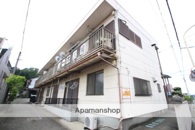 埼玉県新座市、新座駅徒歩6分の築31年 2階建の賃貸アパート