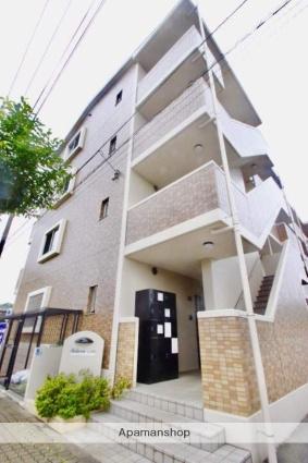 埼玉県ふじみ野市、鶴瀬駅徒歩27分の築10年 4階建の賃貸マンション