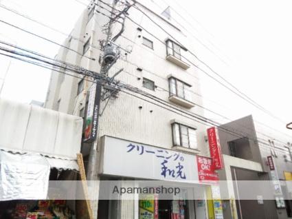 埼玉県富士見市、みずほ台駅徒歩3分の築28年 5階建の賃貸マンション