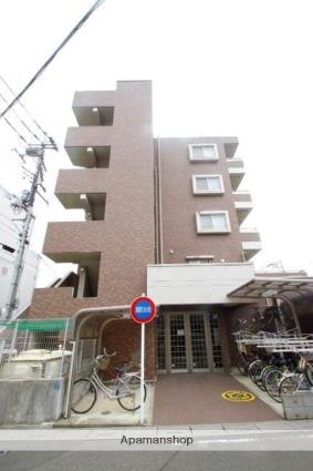 埼玉県ふじみ野市、鶴瀬駅徒歩29分の築9年 5階建の賃貸マンション