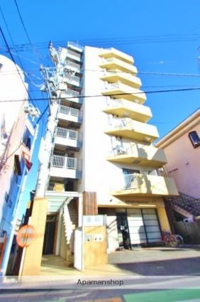 埼玉県富士見市、みずほ台駅徒歩19分の築19年 11階建の賃貸マンション