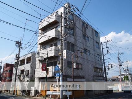 埼玉県富士見市、みずほ台駅徒歩20分の築32年 5階建の賃貸マンション