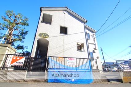 埼玉県富士見市、柳瀬川駅徒歩17分の築15年 2階建の賃貸アパート