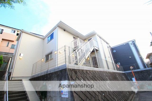 埼玉県朝霞市、北朝霞駅徒歩24分の築4年 2階建の賃貸アパート