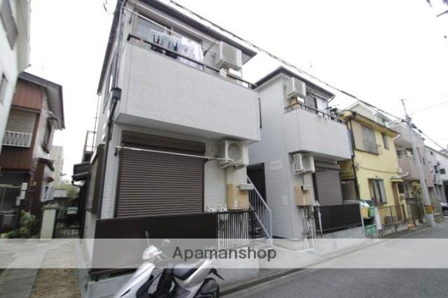 埼玉県朝霞市、北朝霞駅徒歩7分の築6年 2階建の賃貸アパート