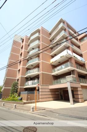 埼玉県新座市、志木駅徒歩10分の築14年 8階建の賃貸マンション