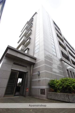 埼玉県ふじみ野市、鶴瀬駅徒歩29分の築15年 6階建の賃貸マンション
