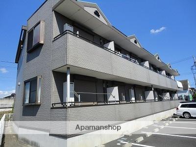 埼玉県川越市、新河岸駅徒歩11分の築13年 2階建の賃貸マンション