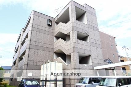 埼玉県ふじみ野市、ふじみ野駅徒歩8分の築11年 4階建の賃貸マンション