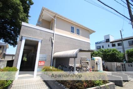 埼玉県新座市、新座駅徒歩4分の築13年 2階建の賃貸アパート