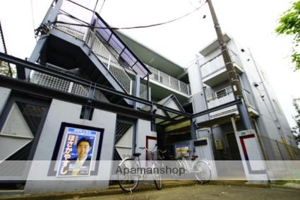 埼玉県新座市、新座駅徒歩28分の築28年 3階建の賃貸マンション