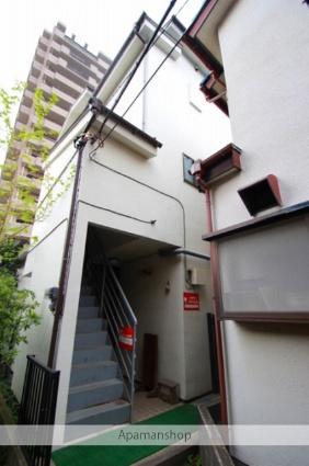 埼玉県朝霞市、北朝霞駅徒歩6分の築54年 3階建の賃貸アパート