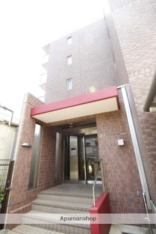 埼玉県ふじみ野市、ふじみ野駅徒歩8分の築7年 5階建の賃貸マンション