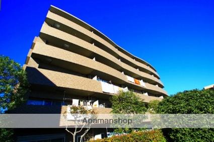埼玉県志木市、朝霞台駅徒歩28分の築12年 6階建の賃貸マンション