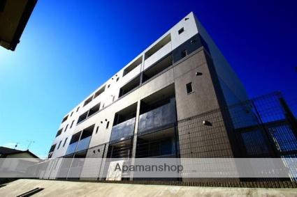 埼玉県ふじみ野市、ふじみ野駅徒歩27分の築7年 4階建の賃貸マンション