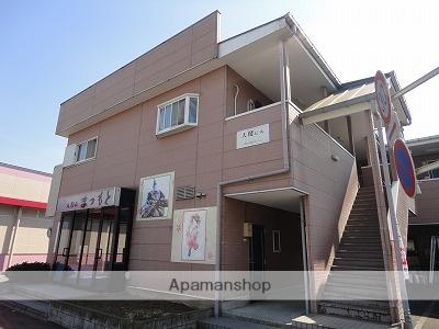 埼玉県ふじみ野市、上福岡駅徒歩17分の築21年 2階建の賃貸アパート