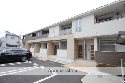 埼玉県川越市、上福岡駅徒歩27分の築4年 2階建の賃貸アパート