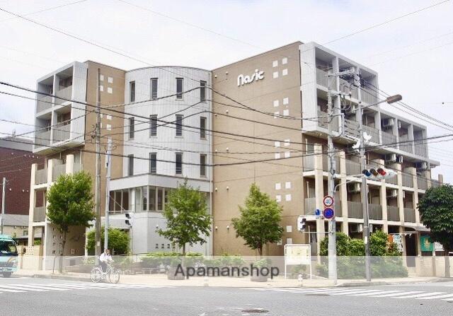 埼玉県ふじみ野市、ふじみ野駅徒歩7分の築10年 5階建の賃貸マンション