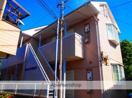 埼玉県ふじみ野市、ふじみ野駅徒歩13分の築31年 2階建の賃貸アパート