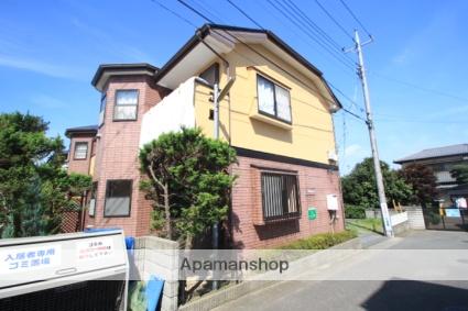 埼玉県和光市、朝霞駅徒歩21分の築18年 2階建の賃貸アパート