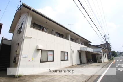 埼玉県朝霞市、新座駅徒歩39分の築22年 2階建の賃貸マンション