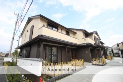 埼玉県新座市、新座駅徒歩18分の築1年 2階建の賃貸アパート
