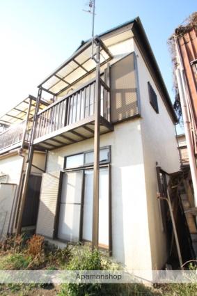 埼玉県新座市、新座駅徒歩24分の築29年 2階建の賃貸一戸建て