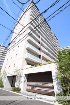 埼玉県志木市、北朝霞駅徒歩23分の新築 14階建の賃貸マンション