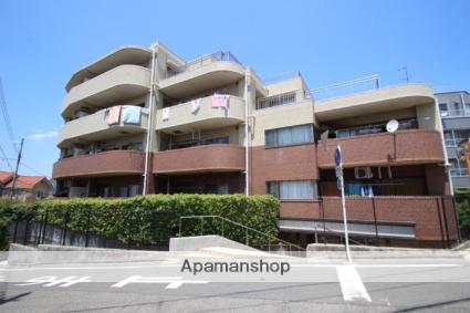 埼玉県新座市、新座駅徒歩13分の築14年 5階建の賃貸マンション