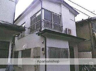 埼玉県富士見市、みずほ台駅徒歩23分の築48年 2階建の賃貸一戸建て