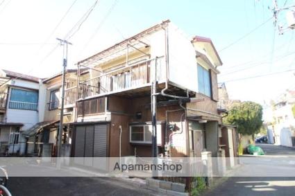 埼玉県富士見市、鶴瀬駅徒歩27分の築21年 3階建の賃貸一戸建て