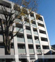 埼玉県和光市、和光市駅徒歩7分の築4年 6階建の賃貸マンション