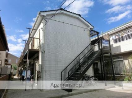 埼玉県さいたま市岩槻区、岩槻駅徒歩20分の築20年 2階建の賃貸アパート