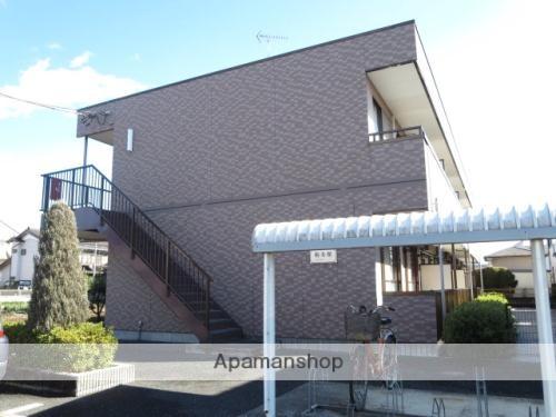 埼玉県久喜市、久喜駅徒歩13分の築16年 2階建の賃貸アパート