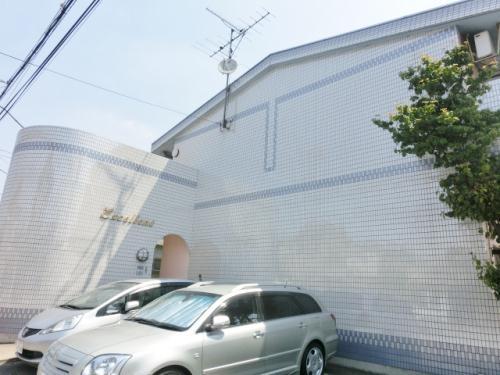 埼玉県さいたま市岩槻区、春日部駅徒歩74分の築19年 2階建の賃貸マンション