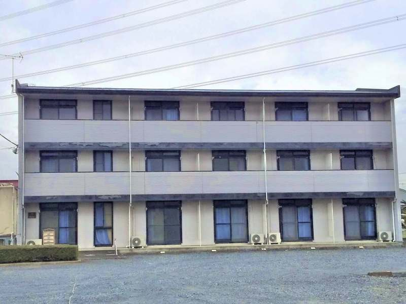 レオパレス彩弐番館