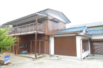吉田様邸貸家