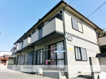 埼玉県さいたま市岩槻区、岩槻駅徒歩18分の築22年 2階建の賃貸アパート