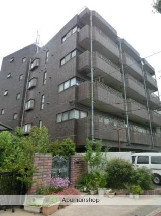 埼玉県さいたま市岩槻区、岩槻駅徒歩10分の築31年 6階建の賃貸マンション