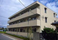 埼玉県蓮田市、蓮田駅徒歩15分の築4年 3階建の賃貸アパート