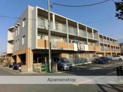埼玉県さいたま市岩槻区、春日部駅徒歩60分の築16年 3階建の賃貸マンション